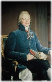 Talleyrand Périgord (1754-1838)