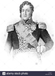 Monarquía de Julio - Luis Felipe