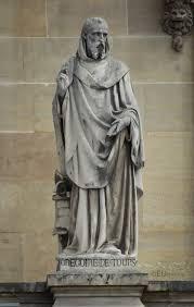 Gregorio de Tours
