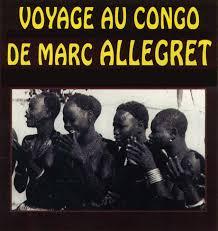 Voyage au Congo - Película de Marc Allegret