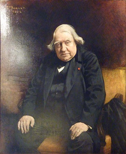Ernest Renan (1823-1892)