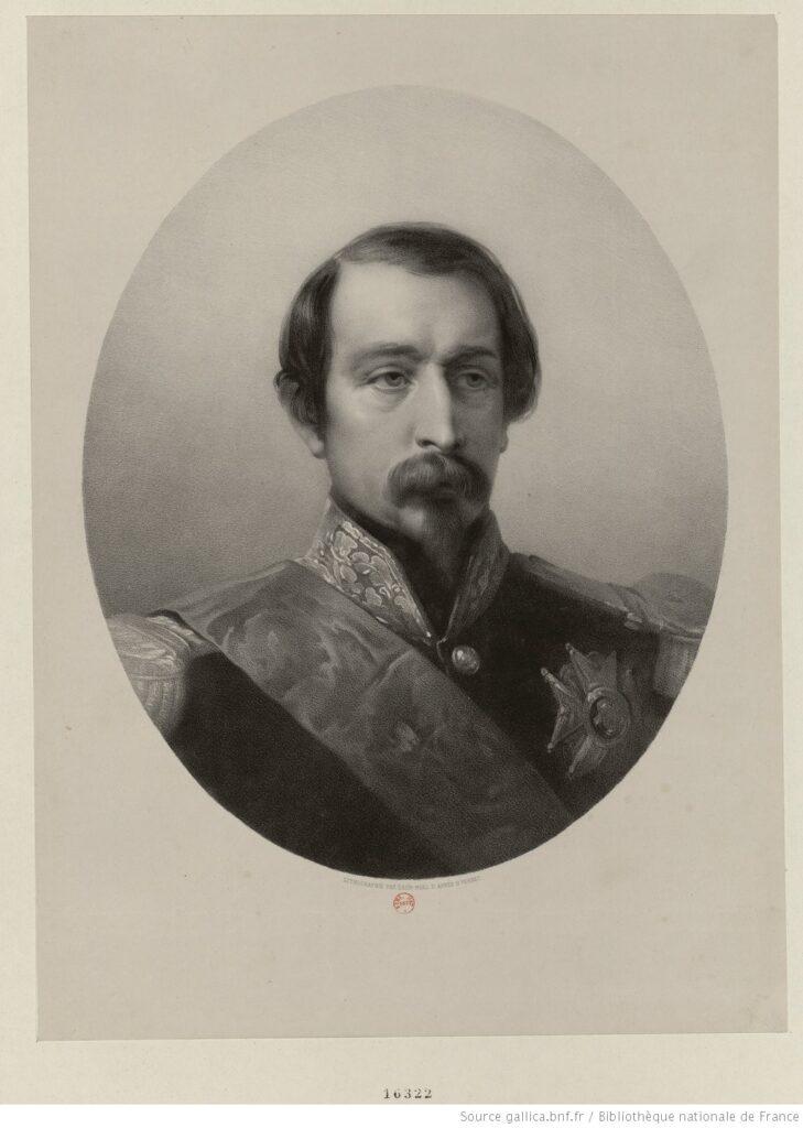 Luis-Napoléon Bonaparte, Presidente de la República