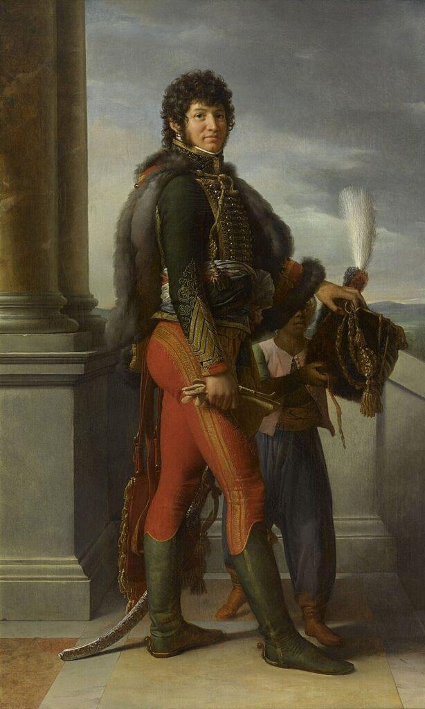 Dos de Mayo de 1808 - Joaquín Murat