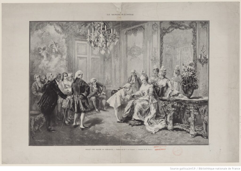 Salon de Pompadour