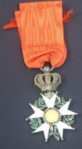 Legión de Honor