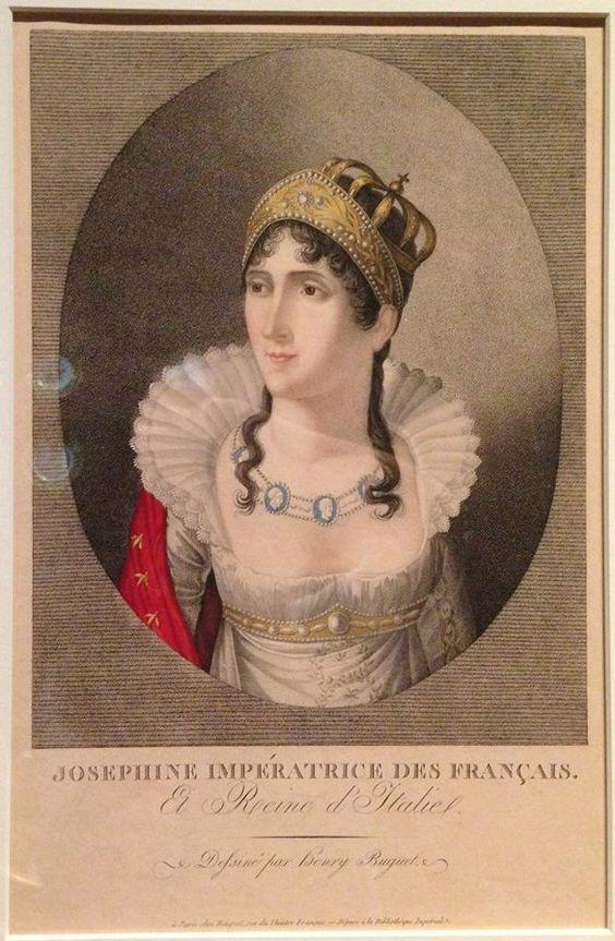 Josefina Emperatriz de Francia