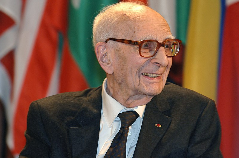 Lévi Strauss, a los 97 años