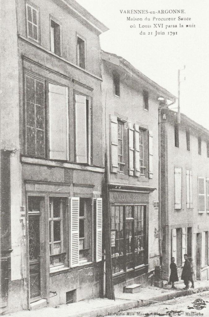Fuga de Varennes