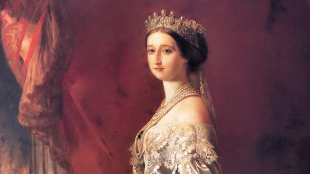 Eugenia de Montijo (1826-1920)