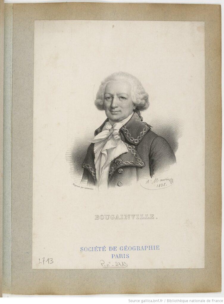 Louis-Antoine de Bougainville (BnF)