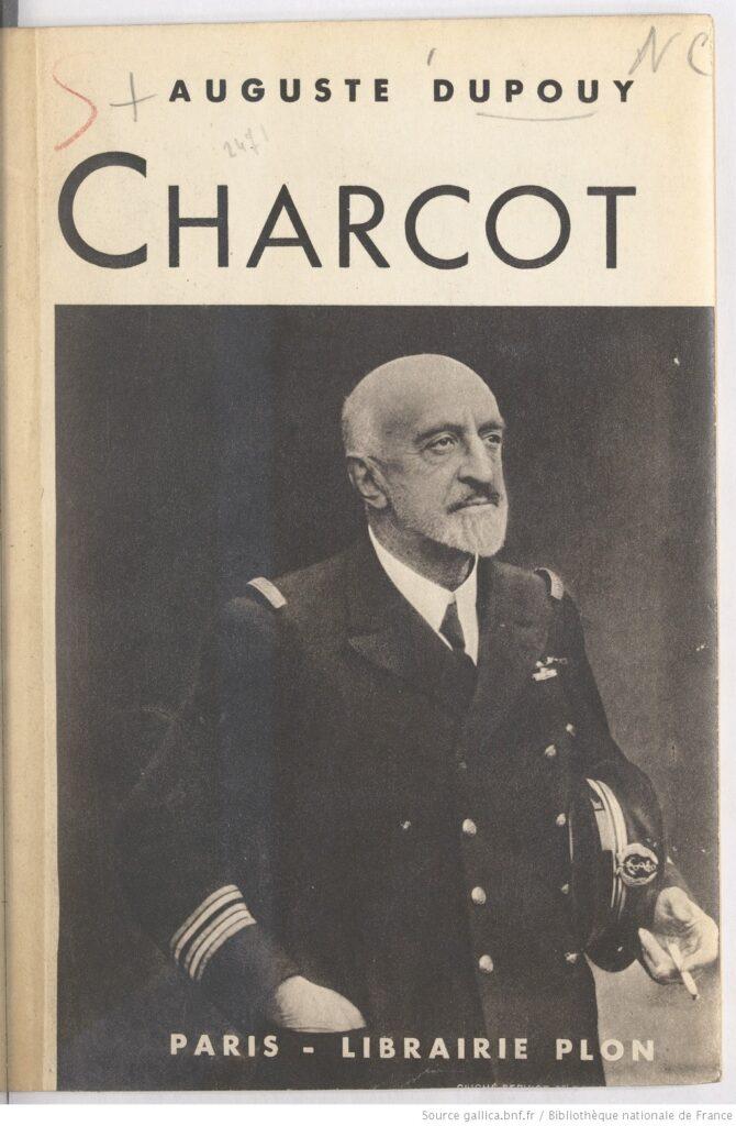 Charcot - De Auguste Dupouy
