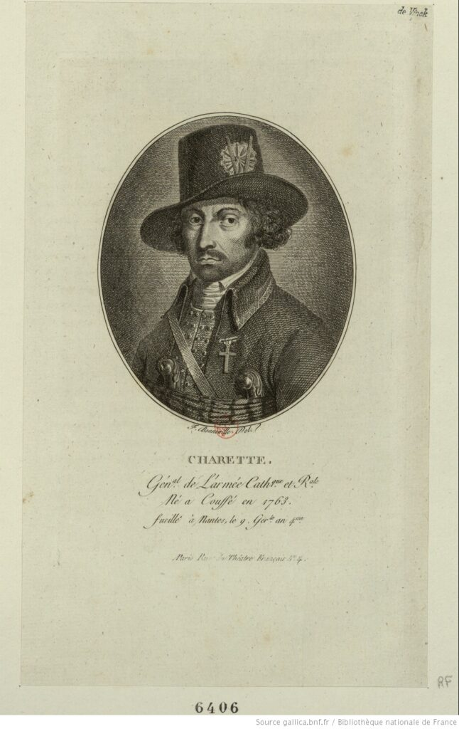 Charette, François